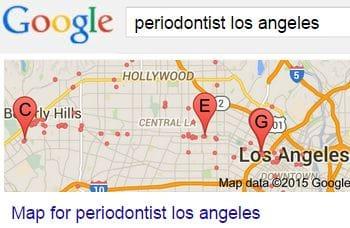 Periodontist SEO